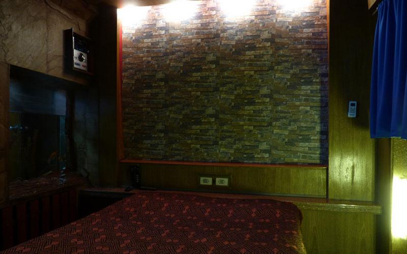 hotel alta rotatividad monyui montevideo