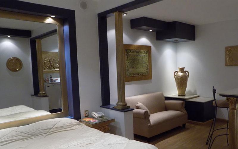 hotel de alta rotatividad copacabana