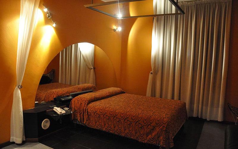 hotel de alta rotatividad el eden