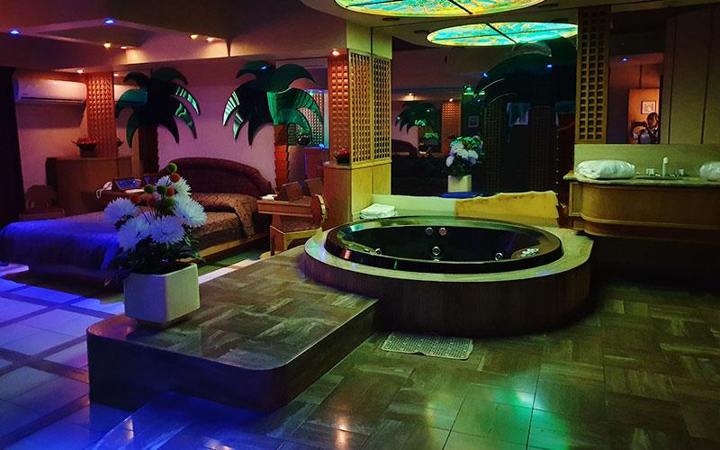hotel marivent montevideo uruguay