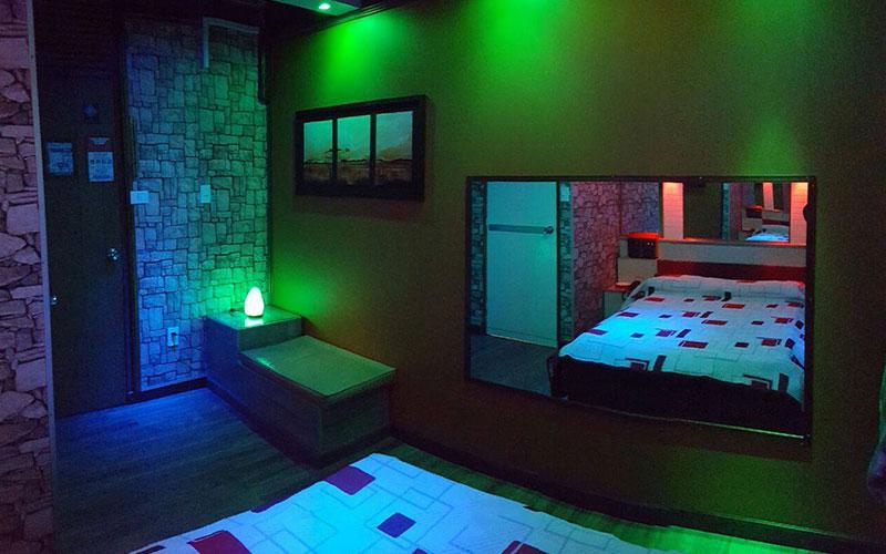 motel diagonal palace montevideo