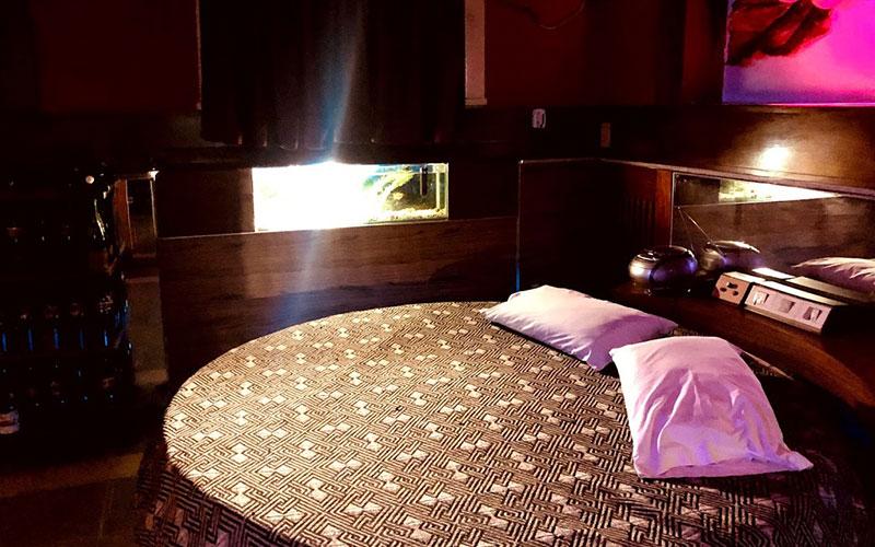 motel monyui montevideo